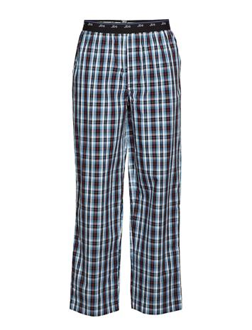 JBS Jbs Pyjamas Bukser Pyjama Sininen JBS MULTI