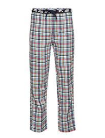 JBS Jbs Pyjamas Pants Flannel Pyjama Monivärinen/Kuvioitu JBS TERNET
