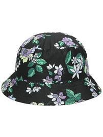 Empyre Juna Floral Bucket Hat black Naiset