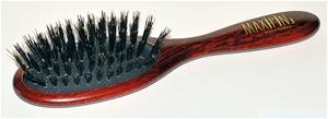 Maxipin Boar ovaali harja