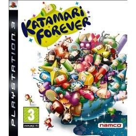 Katamari Forever, PS3-peli