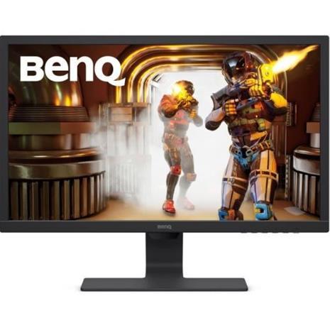 "BenQ GL2480E (24""), näyttö"