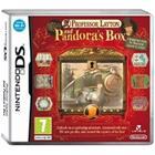 Professor Layton and Pandora´s Box, Nintendo DS -peli