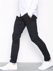 Tailored Originals Pants - TORainford Housut Black