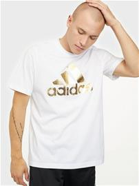 Adidas Sport Performance Universal Foil Treeni t-paidat White