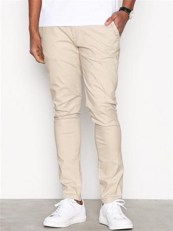 Tailored Originals Pants - TORainford Housut Hopea