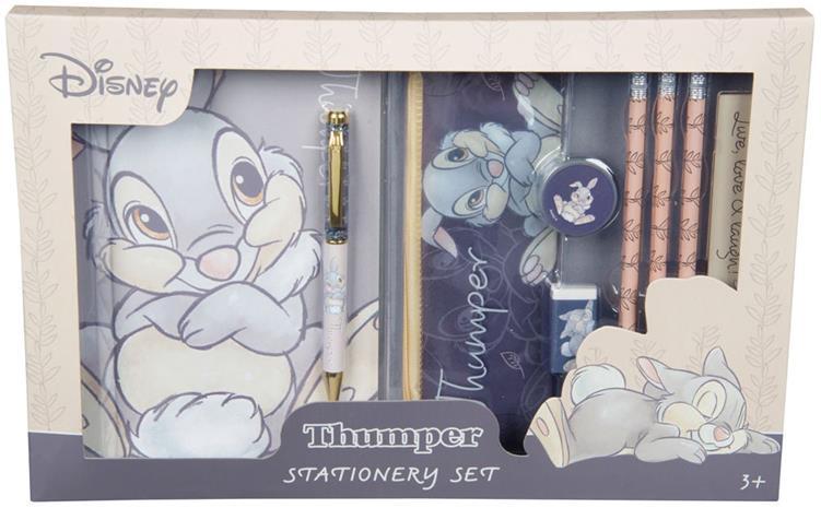 Disney Classic Rumpali Lahjapakkaus