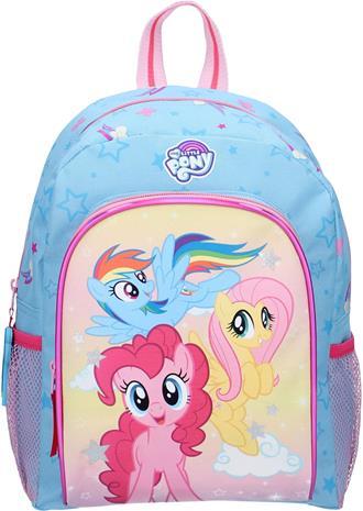 My Little Pony Reppu 10L, Blue