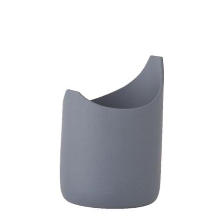 Bahne & Co Vaasi sininen 13.5 cm