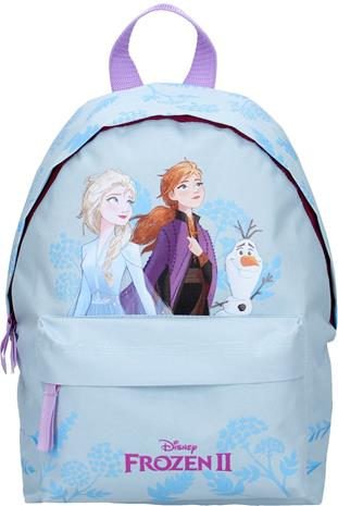 Disney Frozen 2 Find the Way Reppu 6L, Blue