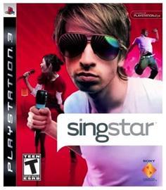 SingStar + 2 mikrofonia, PS3-peli