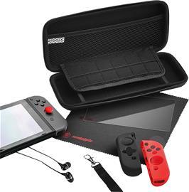 Snakebyte Starter:Kit Pro, Nintendo Switch -tarvike