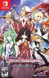 Touhou Genso Wanderer, Nintendo Switch -peli