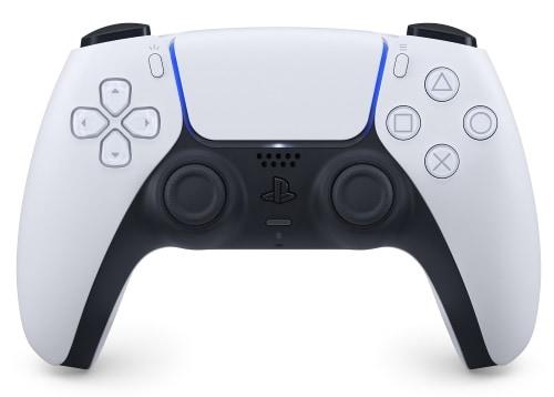 Sony DualSense, PS5 -ohjain