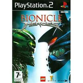 Bionicle Heroes, PS2 -peli