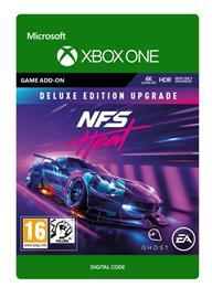 Need For Speed - Heat Deluxe Upgrade, Xbox One -peli