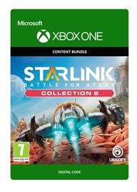 Starlink: Battle for Atlas - Collection 2 Pack, Xbox One -peli