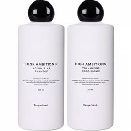 Bangerhead High Ambitions Duo