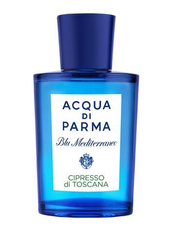 Acqua di Parma Cipresso Di Toscana Edt Hajuvesi Eau De Parfum Nude Acqua Di Parma CLEAR, Tuoksut