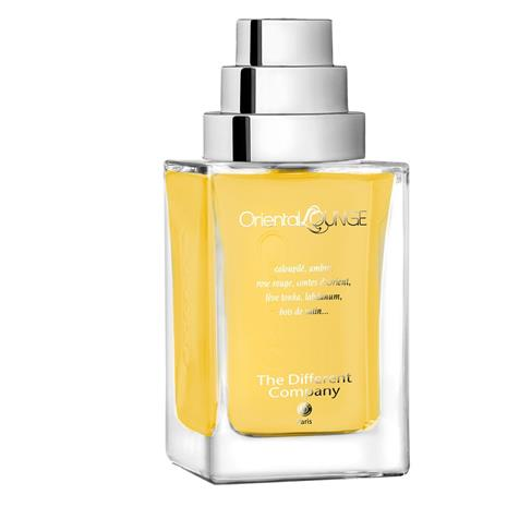 The Different Company Oriental Lounge EDP naiselle 100 ml
