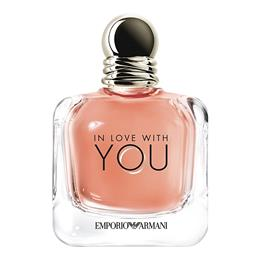 Giorgio Armani In Love With You EDP naiselle 150 ml