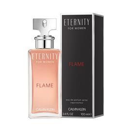 Calvin Klein Eternity Flame For Women EDP naiselle 100 ml