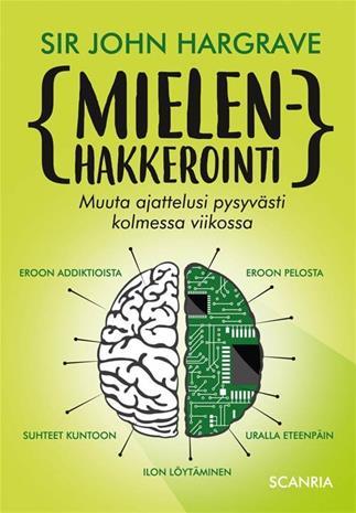Mielenhakkerointi (John Hargrave Risto Mikkonen (suom.)), kirja