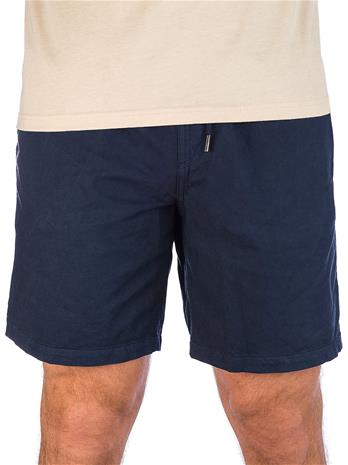 Quiksilver Brain Washed Shorts blue nights Miehet