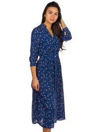 Rip Curl Beach Muse Long Dress pacific blue Naiset
