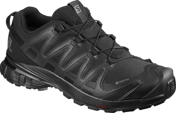 Salomon XA Pro 3D v8 GTX Shoes Women, black/black/phantom