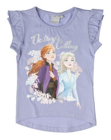 Frozen 2 lasten t-paita