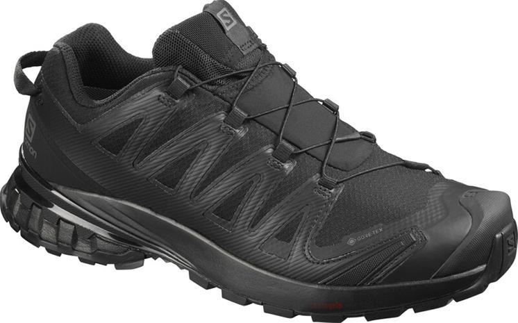 Salomon XA Pro 3D v8 GTX Shoes Men, black/black/black