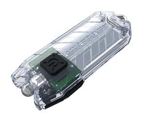 NITECORE Tube Pocket, transparent