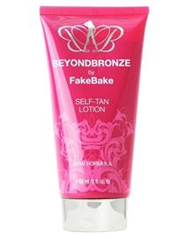 Fake Bake - Beyond Bronze Self Tan Lotion 148 ml