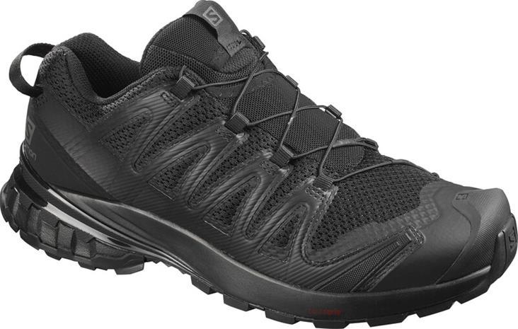 Salomon XA Pro 3D v8 Shoes Men, black/black/black