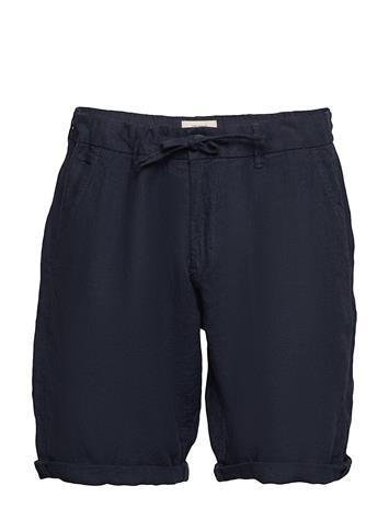 Esprit Casual Shorts Woven Shorts Casual Sininen Esprit Casual NAVY