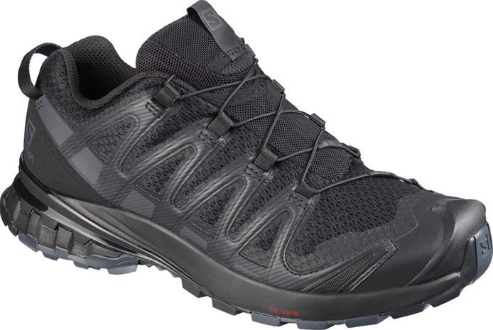 Salomon XA Pro 3D v8 Shoes Women, black/phantom/ebony