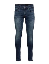 Tiger of Sweden Jeans Slim Tiukat Farkut Sininen Tiger Of Sweden Jeans ROYAL BLUE