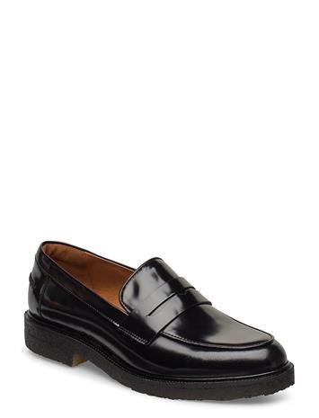 Billi Bi Shoes 4715 Loaferit Matalat Kengät Musta Billi Bi BLACK POLIDO 900