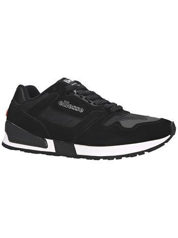 Ellesse 147 Sneakers blk / wht Miehet
