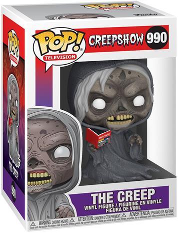 Creepshow - The Creep Vinyl Figure 990 (figuuri) - Funko Pop! -figuuri - Unisex - multicolor