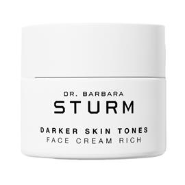 Dr. Barbara Sturm Darker Skin Tones Face Cream Rich (50ml)
