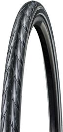 "Bontrager H1 Hard-Case Ultimate Hybridirengas 28x1.50"""", black/reflective"