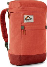Lowe Alpine Pioneer 26 Daypack, tabasco