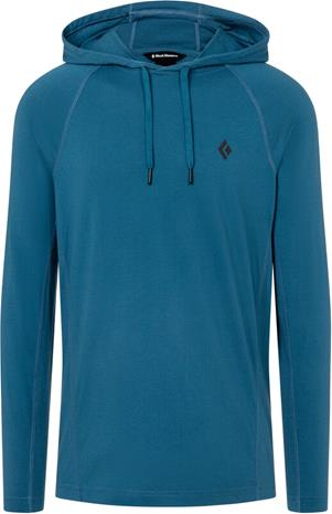 Black Diamond Crag Hoody Men, astral blue