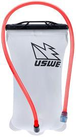 USWE Elite Hydration Bladder 1,5l, Rinkat ja reput