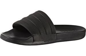 adidas Adilette Comfort Slides Men, core black, Uintitarvikkeet