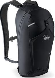 Lowe Alpine Tensor 10 Daypack, black