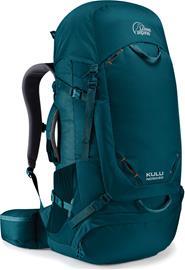 Lowe Alpine Kulu ND50:60 Selkäreppu Naiset, mallard blue