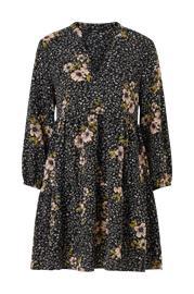 Only Mekko onlNova Lux Thea Dress Aop Wvn